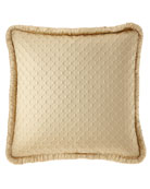 Dian Austin Couture Home Mayorka Geo European Sham