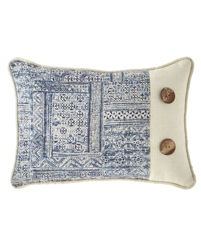 Inka Boudoir Pillow