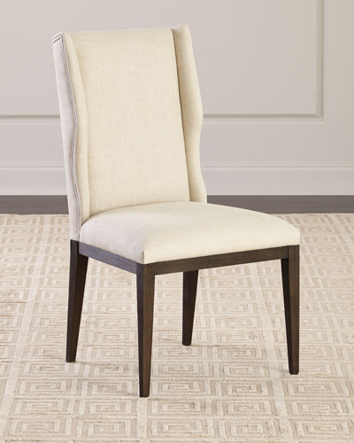 Townes Upholstered Side Chair