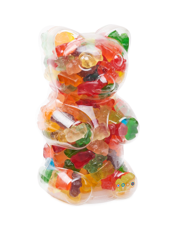 Dylan's Candy Bar Kids' Dylan's Gummy Bears In Multi
