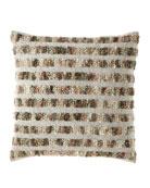 Pine Cone Hill Moonstone Decorative Pillow