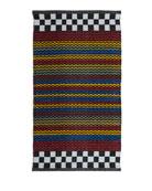 MacKenzie-Childs Kasbah Stripe Indoor/Outdoor Rug/Mat, 2' x 3'4