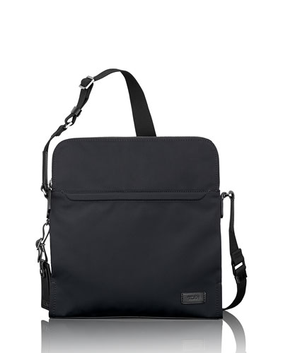 Men's Stratton Crossbody Bag