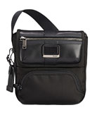 TUMI Barton Crossbody Backpack Bag