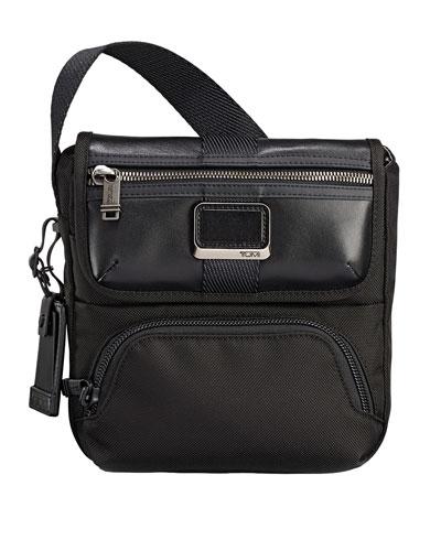 Barton Crossbody Backpack Bag