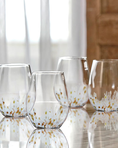 0137e674d62c Handcrafted Imported Wine Glass