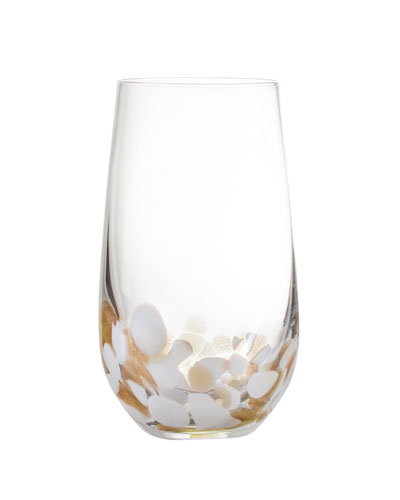Cymone Highball Glasses, Set of 4