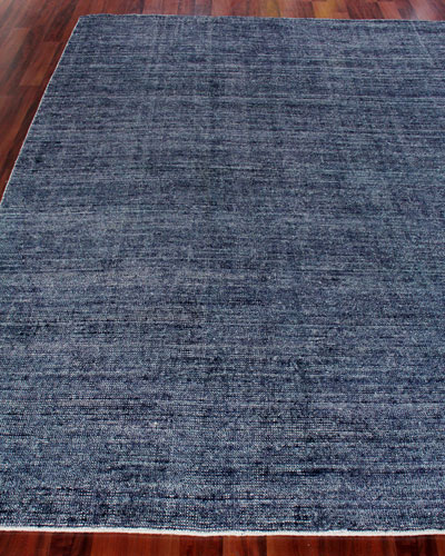 Jaspin Hand-Woven Area Rug, 9' x 12'