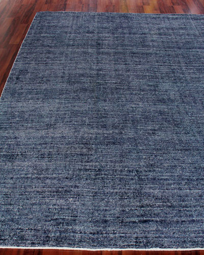 Jaspin Hand-Woven Area Rug, 10' x 14'