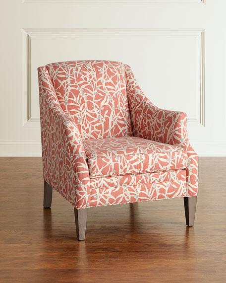 Sam Moore Kinsley Club Chair