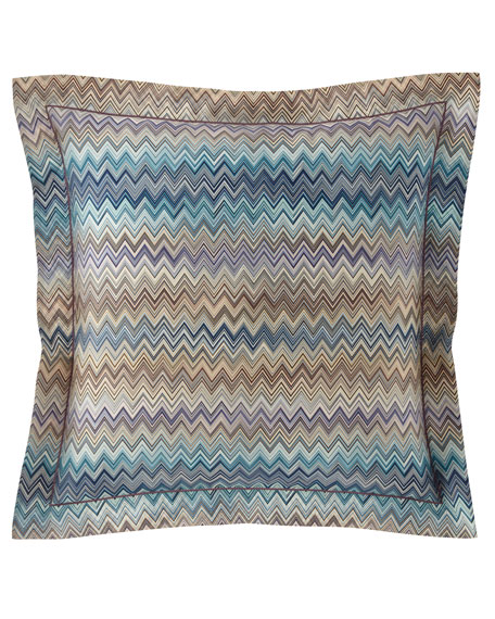 Missoni Home John European Shams, Set of 2