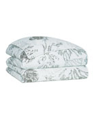 Eastern Accents Nerida Oversized Queen Duvet Cover