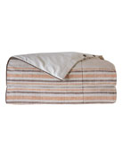 Eastern Accents Canyon Clay Oversized Queen Duvet Cover