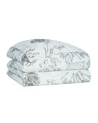 Eastern Accents Nerida Oversized King Duvet Cover