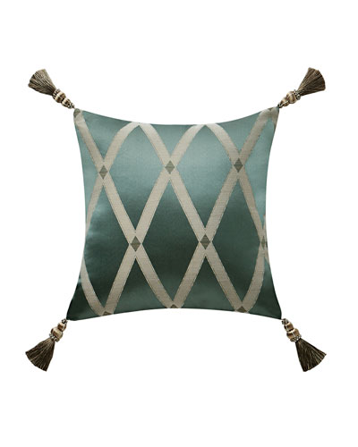 Anora Square Decorative Pillow