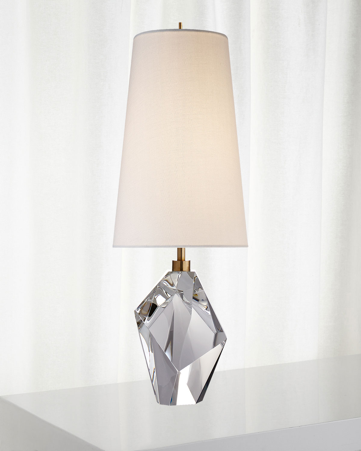 Kelly Wearstler Lighting & lamps HALCYON ACCENT TABLE LAMP