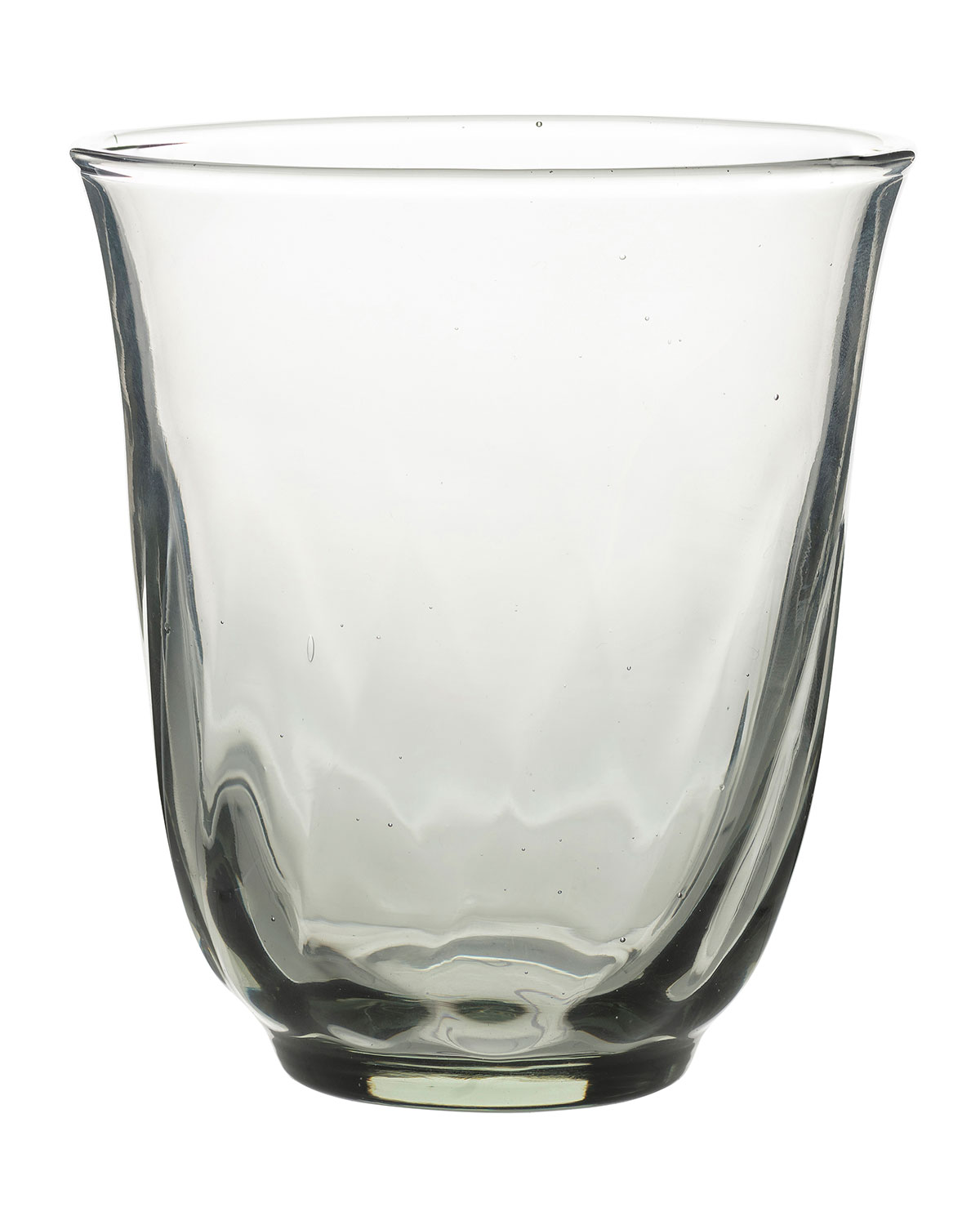Juliska VIENNE SMALL TUMBLER, SMOKE