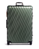 TUMI 19 Degree Aluminum Extended Trip Luggage