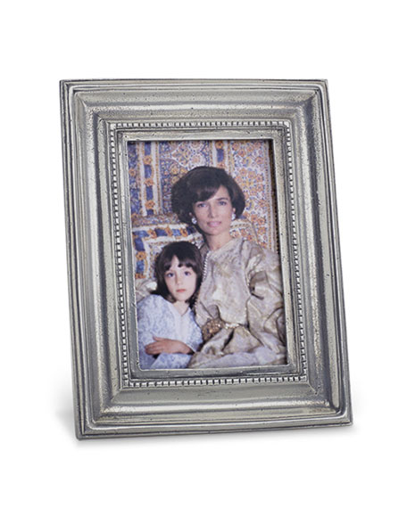 Match Small Toscana Rectangle Frame
