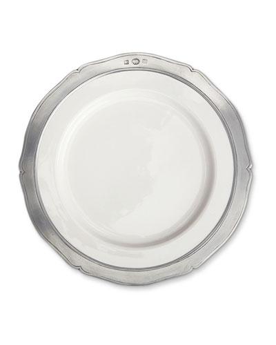 Viviana Salad/Dessert Plate