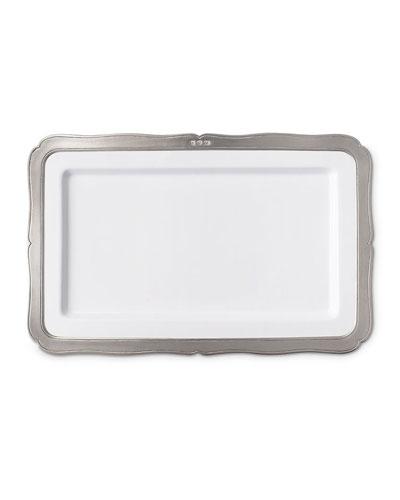 Viviana Rectangular Platter