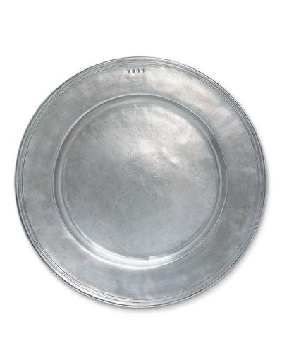 Medium Round Platter