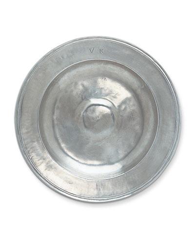VR Round Platter