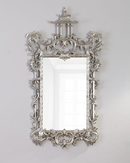 John-Richard Collection Pavilion Mirror