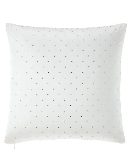 Sweet Dreams Geod Rhinestone Pillow