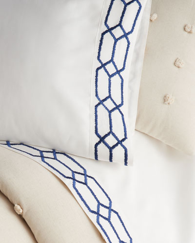 Tucker Standard Pillowcases, Set of 2