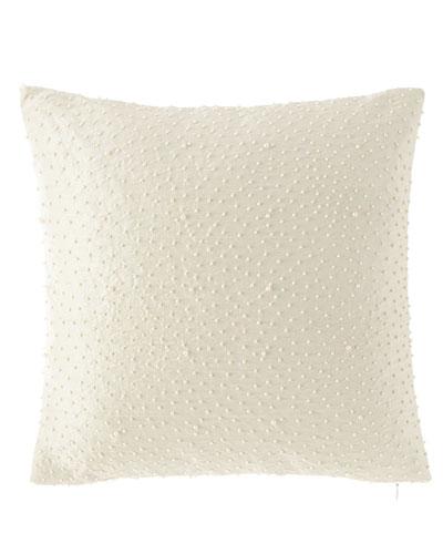 Anastasia Embellished Pillow