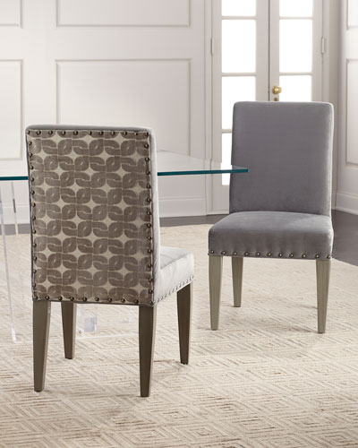Abigail Dining Side Chair