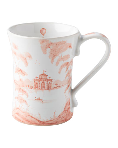 Country Estate Petal Pink Mug