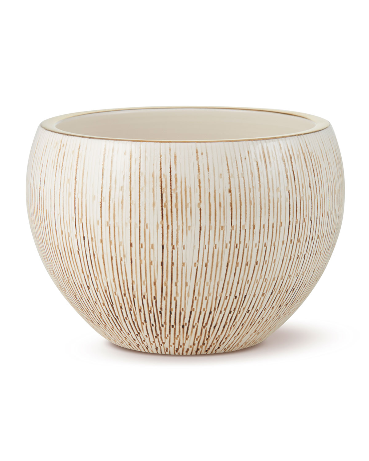Aerin Home decors AMELIE SMALL CACHEPOT