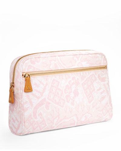 Batik Beauty Medium Bag