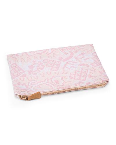Batik Beauty Bags, Set of 3