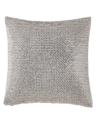 Luna Sequin Pillow