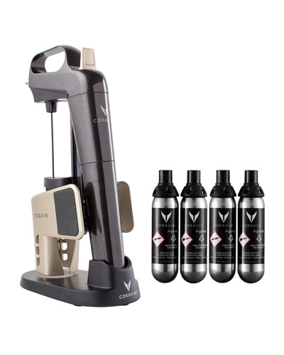 Coravin Limited Edition II Wine Preservation System