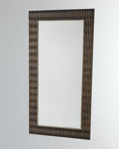 Minuet Floor Mirror