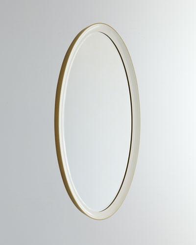 Orbis Small Wall Mirror