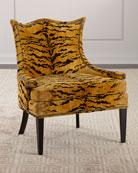 Massoud Audra Accent Chair