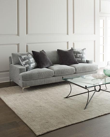 """Bernhardt Carver Sofa, 95"""""""
