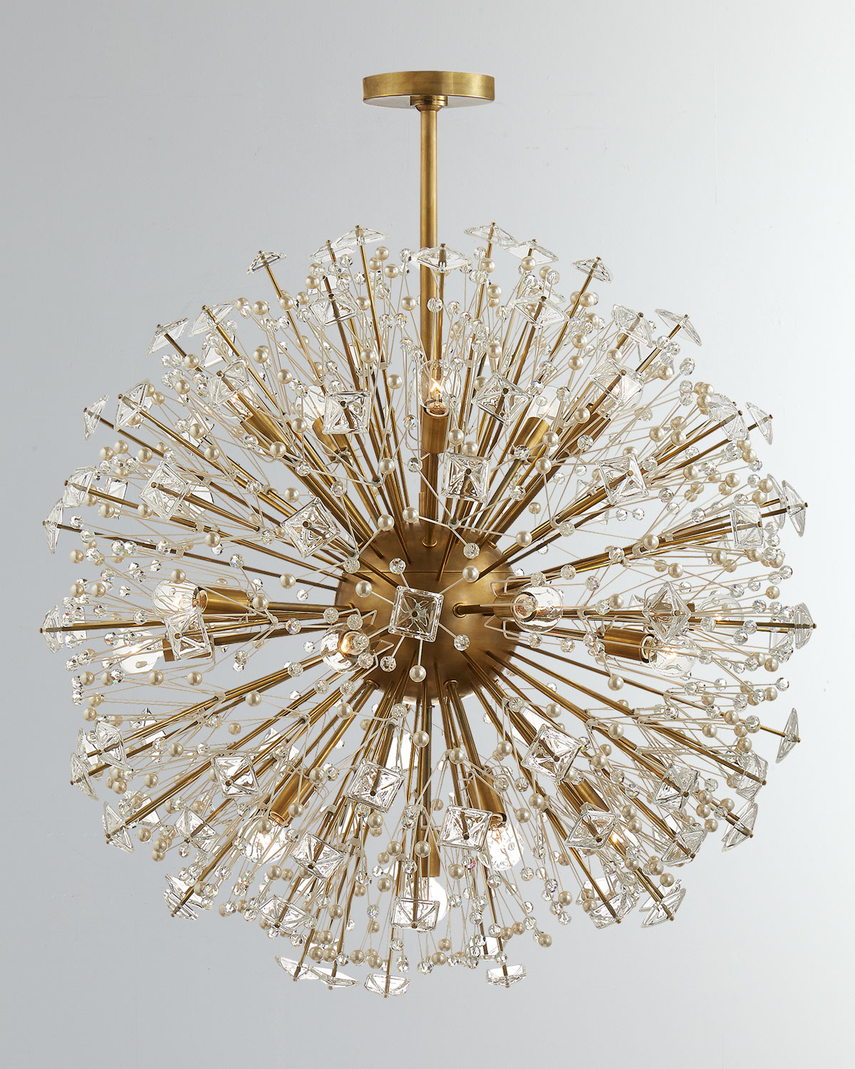 Kate Spade Clothing DICKINSON LARGE CHANDELIER