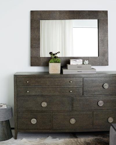 Linea 8-Drawer Dresser