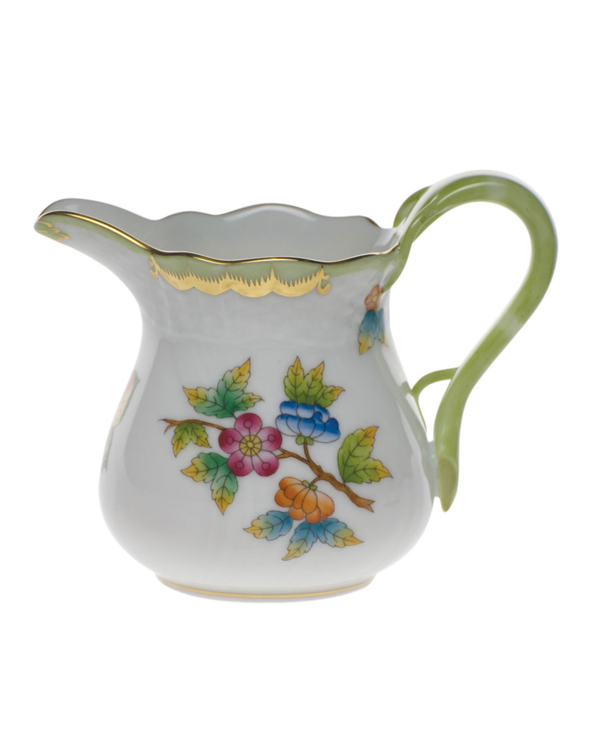 Herend Clothing QUEEN VICTORIA CREAMER