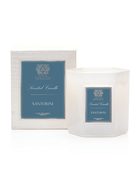 Antica Farmacista 9 oz. Santorini Candle