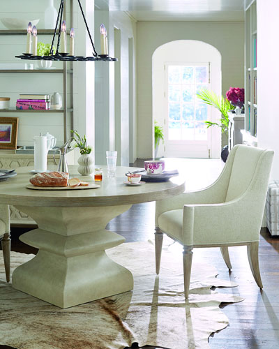 Santa Barbara Host Dining Chair