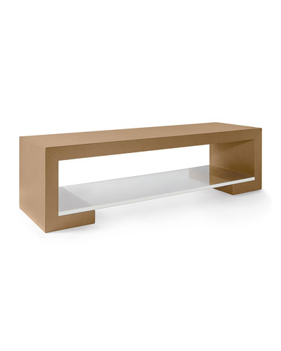 Pascal Coffee Table
