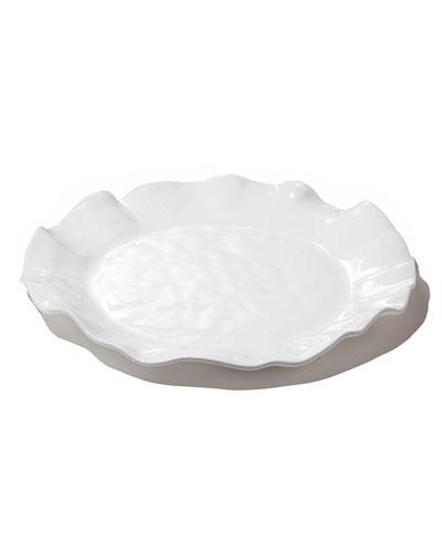 Vida Havana Round Platter