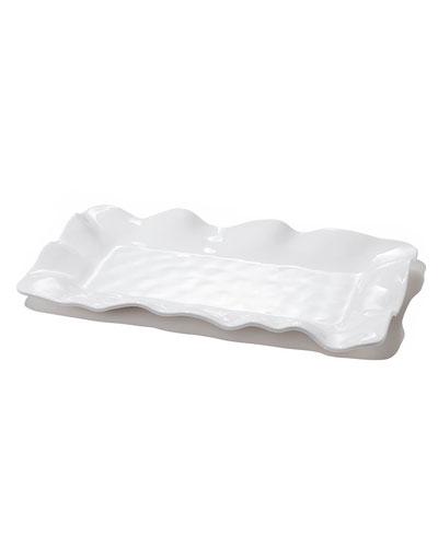 Vida Havana Long Rectangle Platter